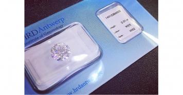تاریخچه الماس