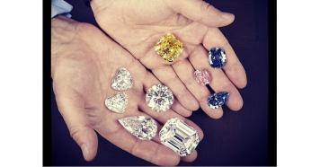 تاثیر الماس بر روی بدن (خواص الماس)