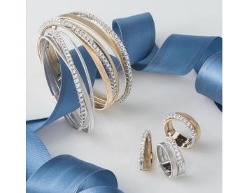 دستبند و انگشتر ست کد 353