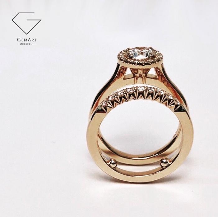 حلقه و پشت حلقه کد G117