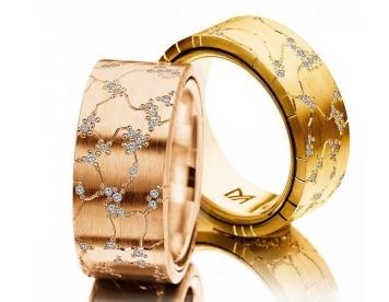 حلقه ست خوشه ای کد G150
