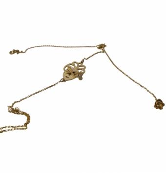 دستبند صورت نقاب دار کد 125
