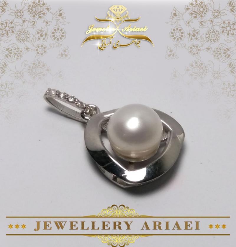 کدال جواهر مروارید کد 154