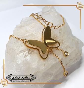مدال پروانه کد 236